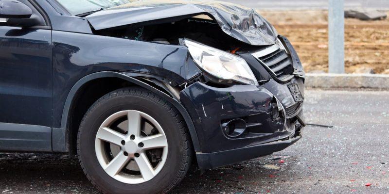 Auto Incidentata Quando Ripararla E Quando Cambiarla