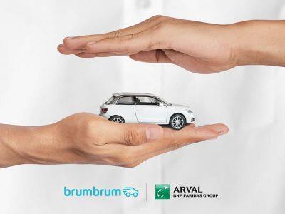 che cos'è un'auto Arval
