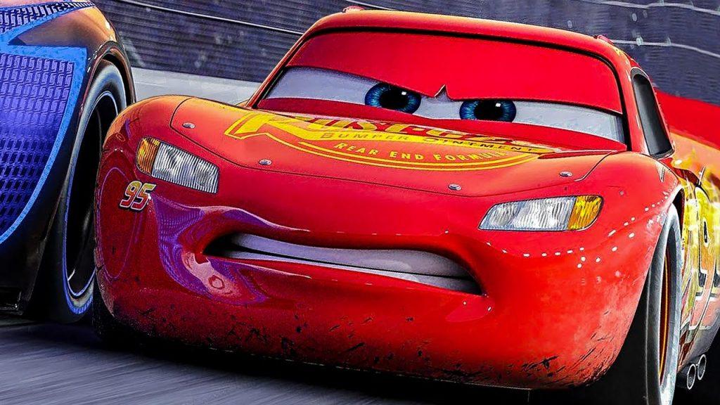 Le 10 auto dei cartoni animati brumbrum blog