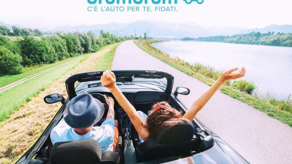brumbrum cover - classifica auto preferite dagli italiani per andare in vacanzav