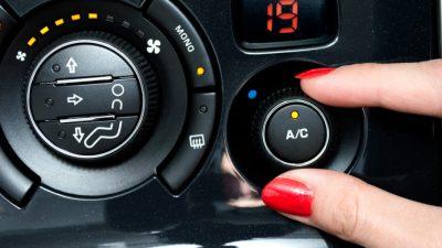 Climatizzatore, climatronic e condizionatore
