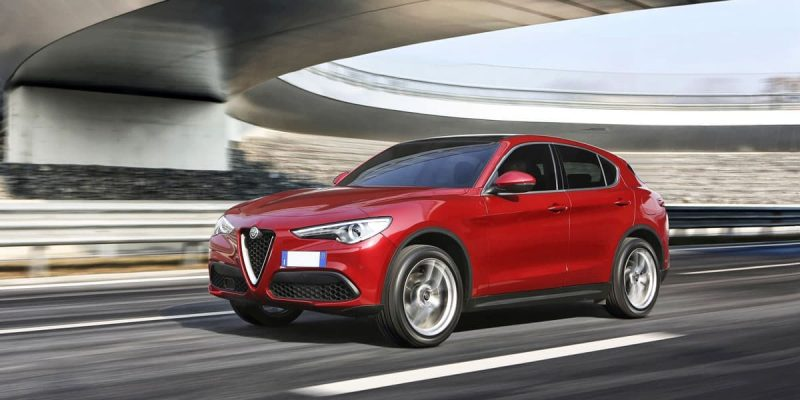 Più votati bello economico nuovi prodotti caldi Alfa Romeo Stelvio: prezzo e scheda tecnica - brumbrum BLOG