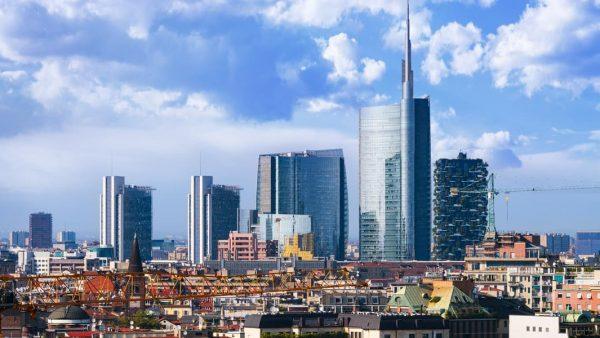 Le auto più vendute in Italia nord ovest