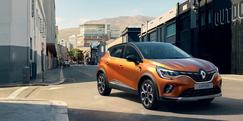 Renault Captur Prezzo E Caratteristiche Brumbrum Blog