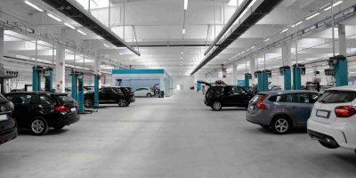 Factory brumbrum Reggio Emilia
