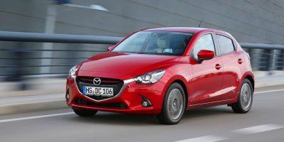 Mazda2 prezzo e caratteristiche