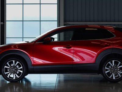 Mazda XC-30 prezzo e caratteristiche