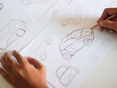 5 designer auto più famosi del mondo