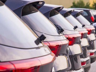 Auto aziendali bollo a carico dei clienti