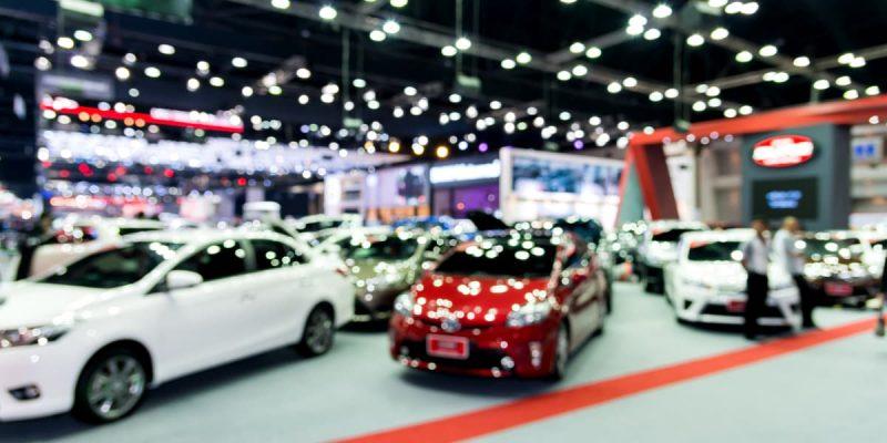 Le novità auto del salone di Ginevra 2020