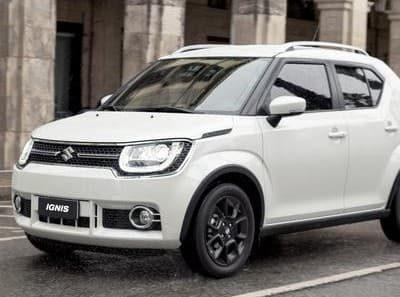 Suzuki Ignis prezzo, allestimenti, motori, caratteristiche