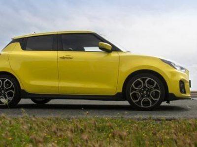 Suzuki Swift prezzo e caratteristiche