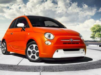 Fiat 500e cosa sappiamo sulla nuova elettrica