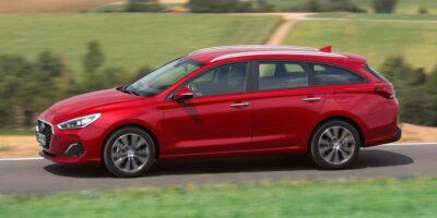 Hyundai i30 Wagon prezzo e scheda tecnica