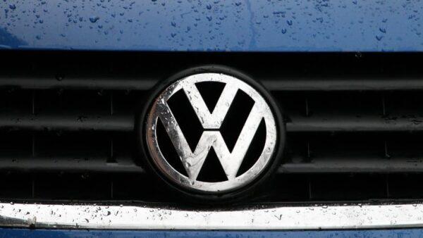 La storia del logo Volkswagen