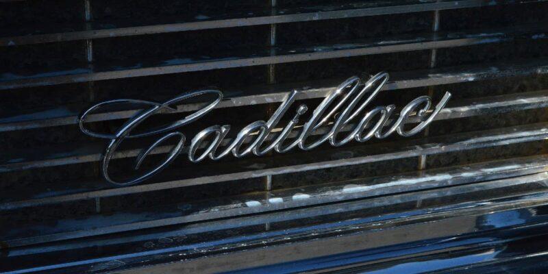 Cadillac elettrica cosa si sa sulla nuova auto