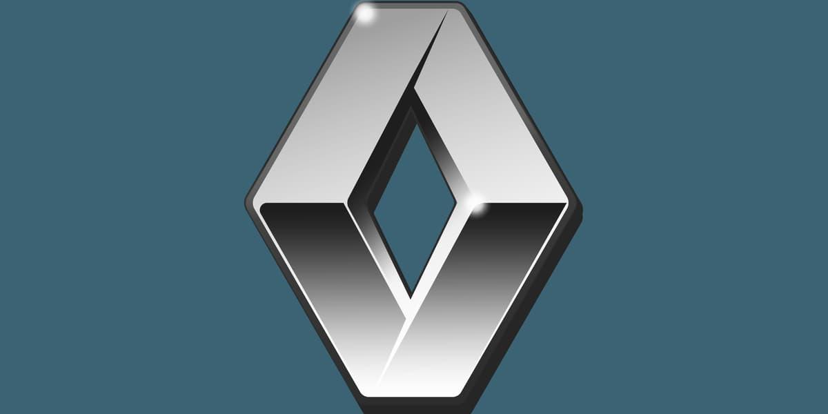Storia del logo Renault - brumbrum BLOG
