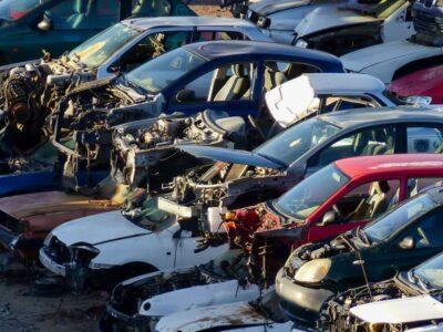 Come verificare se un'auto è stata rottamata
