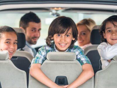 Le 10 migliori auto per la famiglia usate e a km 0
