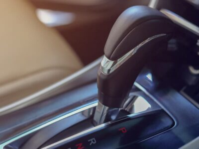 Classifica delle migliori auto con cambio automatico