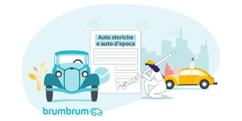 Auto storiche e auto d'epoca tutto quello che c'è da sapere
