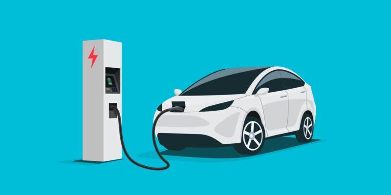 Detrazioni colonnine di ricarica elettriche auto