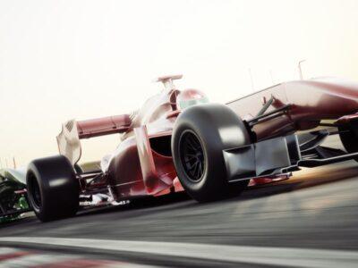 Le auto più importanti della formula 1