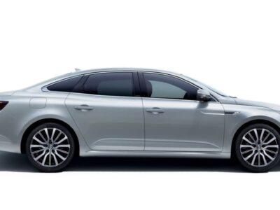 Renault Talisman prezzo e caratteristiche