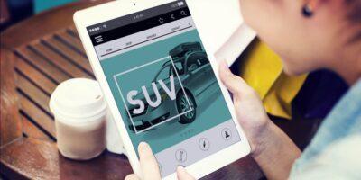 La classifica dei migliori SUV ibridi