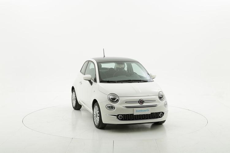 Migliori city car diesel Fiat 500
