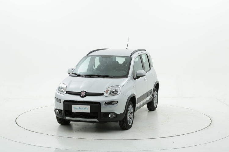 Fiat Panda tra le migliori city car DIesel