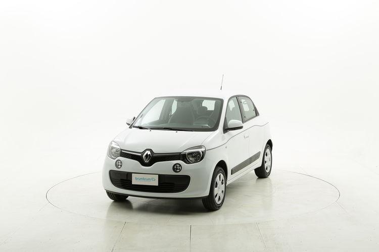 Renault Twingo city car diesel