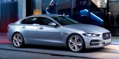 Jaguar XE prezzo, dimensioni, allestimenti