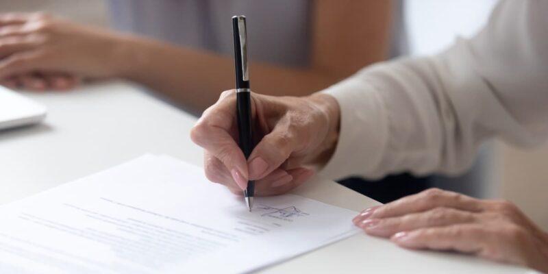Contratto di noleggio a lungo termine come leggerlo