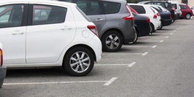 Parcheggiatori abusivi come difendersi