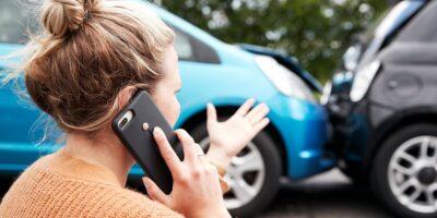 Incidente con auto non assicurata