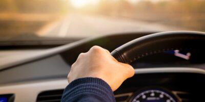 Multa per guida pericolosa
