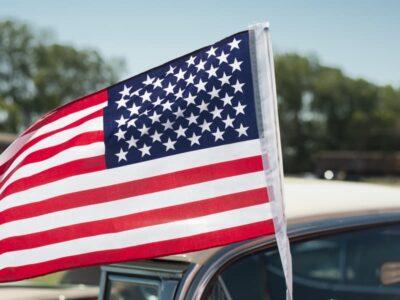 Tutte le auto dei presidenti degli USA