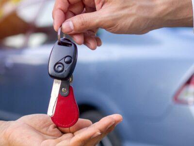 Documenti che servono per vendere auto
