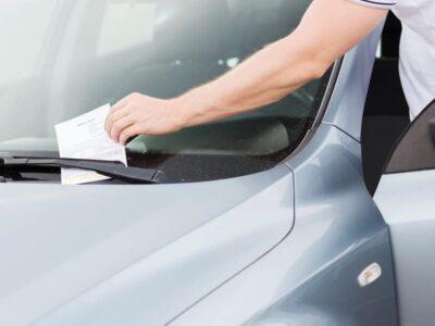 Le regole auto piu strane