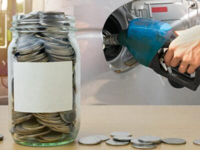 Dispositivo risparmio carburante