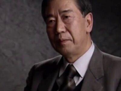 Genichi Taguchi storia