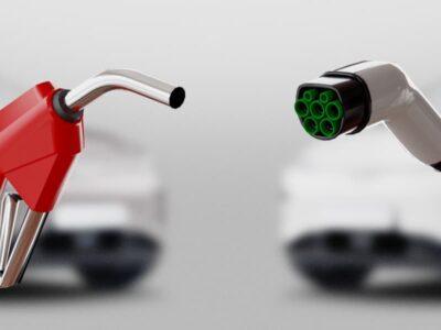 Auto elettriche vantaggi