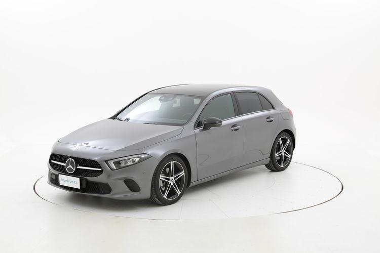 Mercedes noleggio a lungo termine