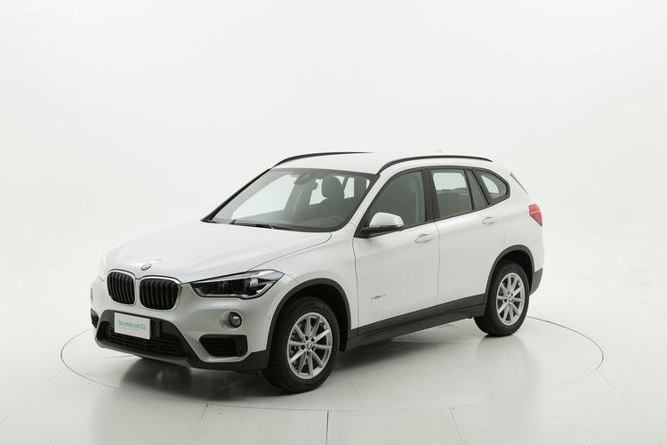 BMW noleggio a lungo termine