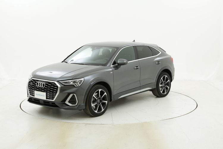 Audi Noleggio a lungo termine