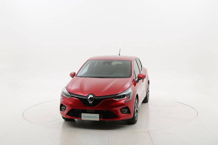Renault Clio Noleggio a lungo termine