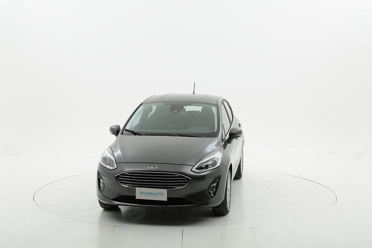 Ford Fiesta Noleggio a lungo termine