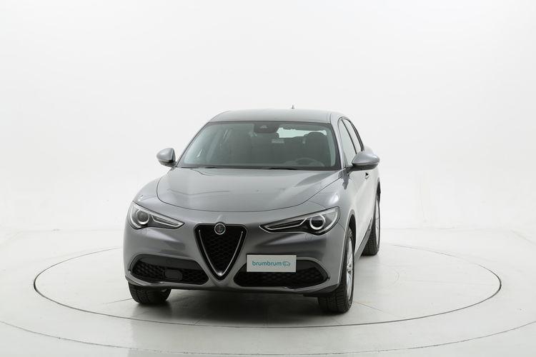 Alfa Romeo Stelvio Noleggio a lungo termine