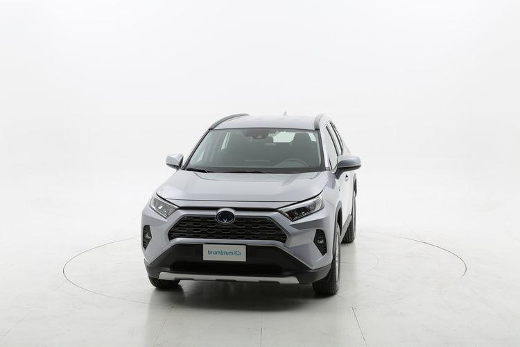 Toyota Rav4 noleggio a lungo termine